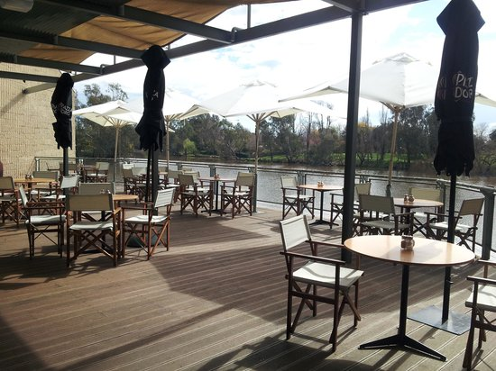 Benalla Gallery Cafe - Accommodation Adelaide