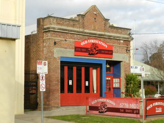 Old Fire Station - Accommodation Adelaide