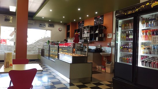 Turn Back Time Cafe - Accommodation Adelaide