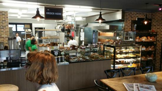 Pioik Bakery - Accommodation Adelaide