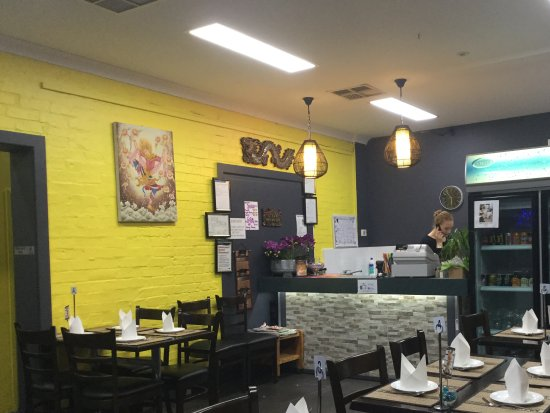 Aroi Thai Restaurant - Accommodation Adelaide