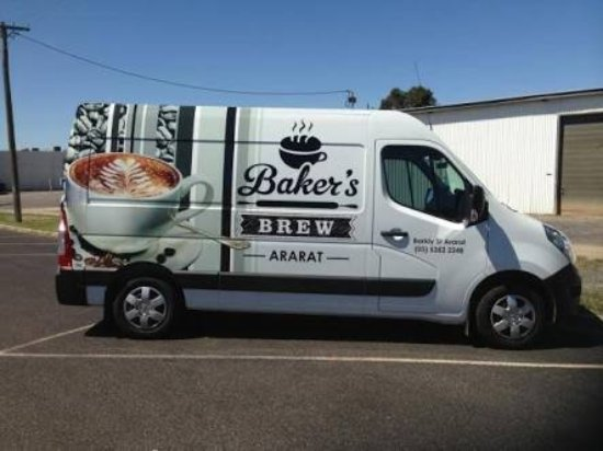 Baker's Brew - Accommodation Adelaide