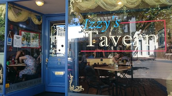 Izzys Tavern - Accommodation Adelaide