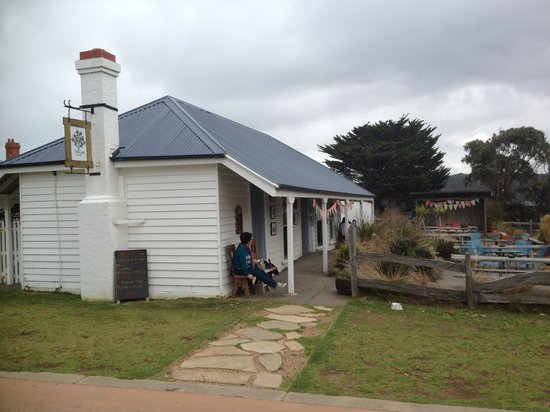Willows Tea House - Accommodation Adelaide