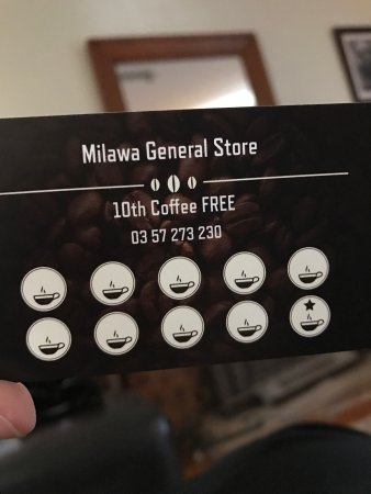 Milawa General Store and Coffee Shop - Accommodation Adelaide