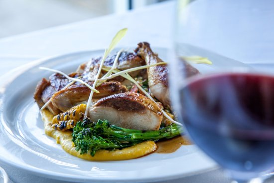 Restaurant Merlot at Linden Warrah - Accommodation Adelaide