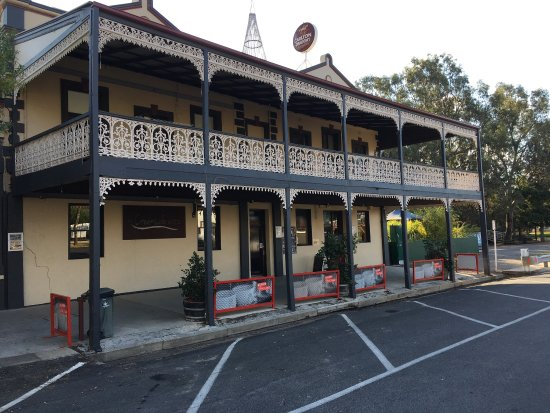 The Creekside Hotel - Accommodation Adelaide