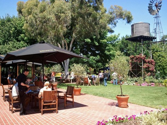 The Epicurean Centre - Accommodation Adelaide