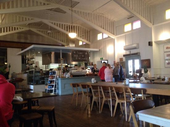 The Cove Dining Co - Accommodation Adelaide