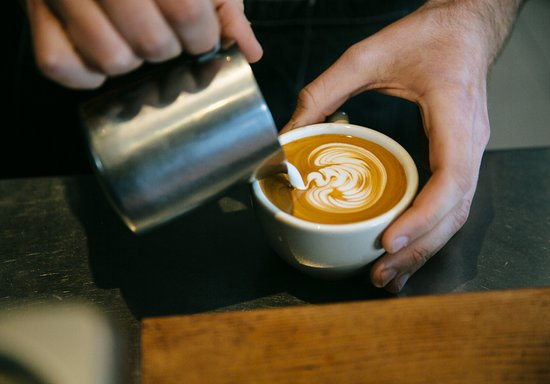 ASLAN Coffee Roasters - The Rocks - Accommodation Adelaide