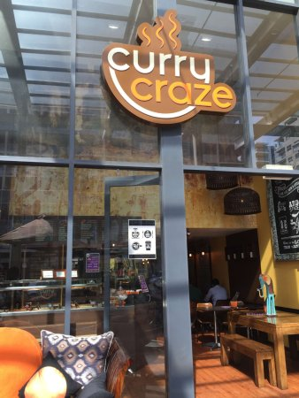 Curry craze - Accommodation Adelaide