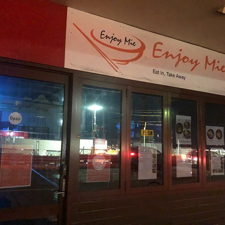Enjoy Mie - Accommodation Adelaide