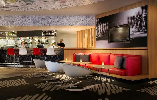 Ibis Kitchen Bar - Accommodation Adelaide