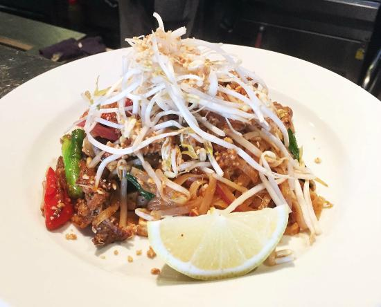 Khing Thai - Accommodation Adelaide