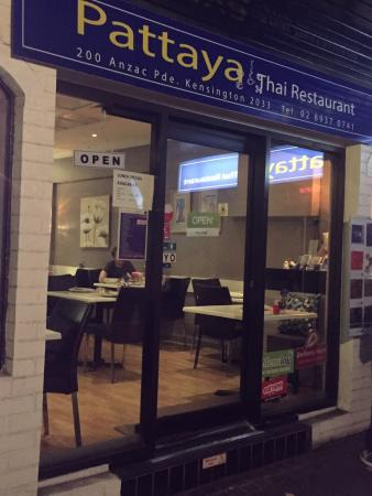 Pattaya Thai Restaurant - Accommodation Adelaide