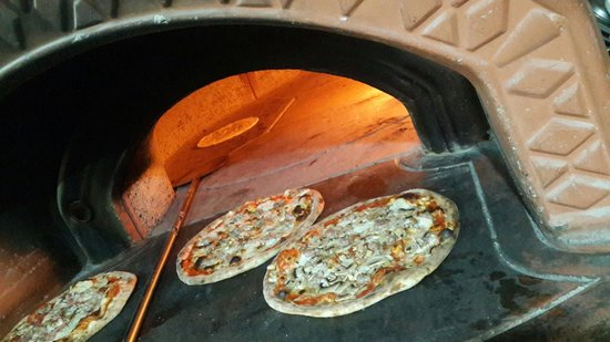 Tavolino Italian Kitchen  Woodfire Pizzeria - Accommodation Adelaide