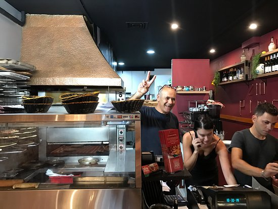 Zia Pina Pizzeria - Accommodation Adelaide