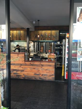 Grk Traditional Souvlaki - Accommodation Adelaide