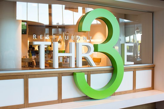 Restaurant Thr3e - Accommodation Adelaide