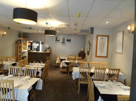 Copperpot Indian Restaurant - Accommodation Adelaide