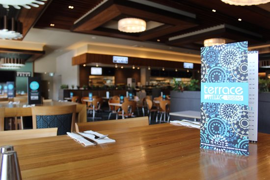 Terrace Bistro - Club Central Menai - Accommodation Adelaide