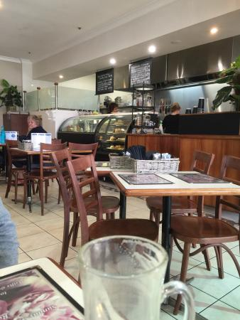 Boulevarde Seven Cafe and Gifts  Fragrances - Accommodation Adelaide