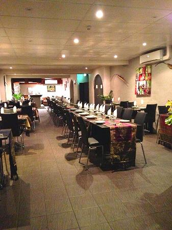 Barn Thai Restaurant - Accommodation Adelaide