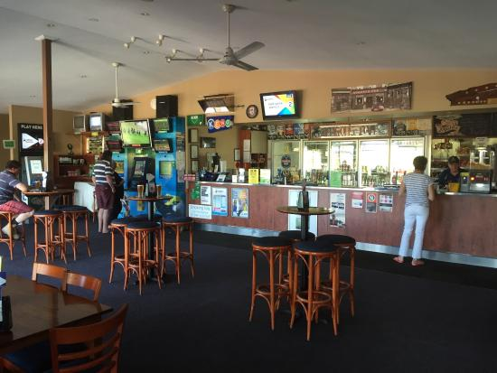 Riverview Tavern - Accommodation Adelaide