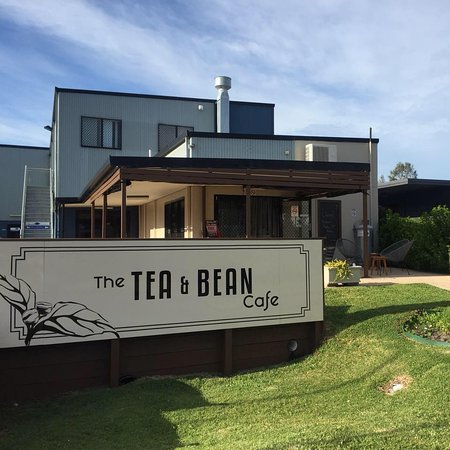 The Tea and Bean cafe - Accommodation Adelaide