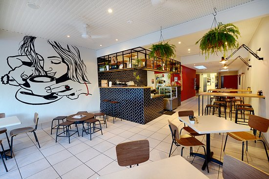 Urban Espresso Lounge - Accommodation Adelaide