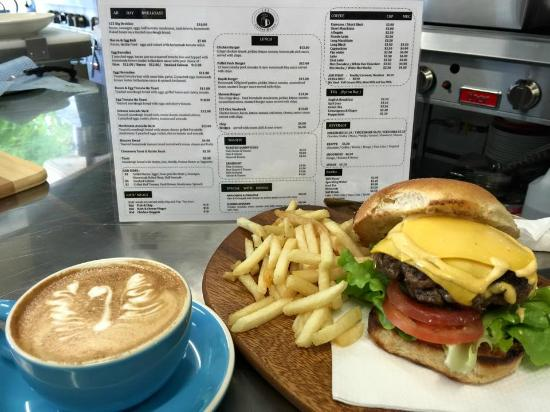 123 Coffee House - Accommodation Adelaide
