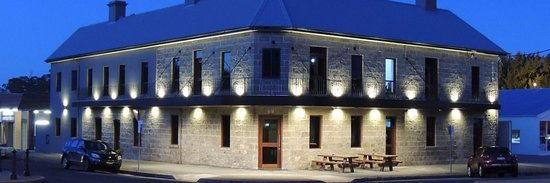 Cooma Hotel - Accommodation Adelaide