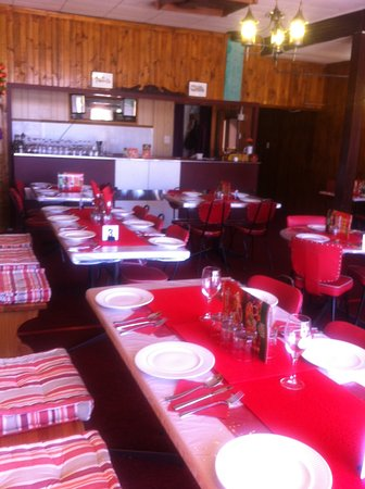 Cooma indian restaurant - Accommodation Adelaide