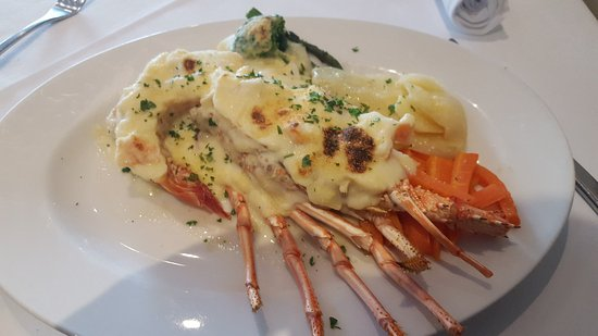 Seafood Affair Licensed Restaurant - Accommodation Adelaide