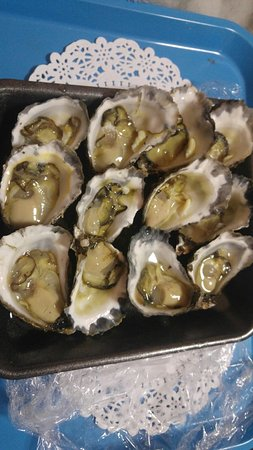 Armstrongs Oysters - Accommodation Adelaide