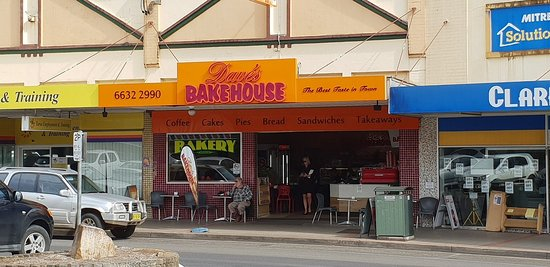 Dave's Bakehouse - Accommodation Adelaide