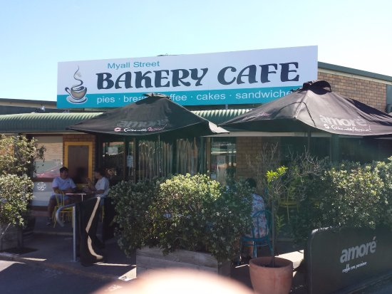 Myall River Bakery Cafe - Accommodation Adelaide