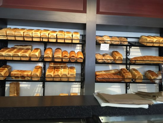 Narrandera Bakery - Accommodation Adelaide