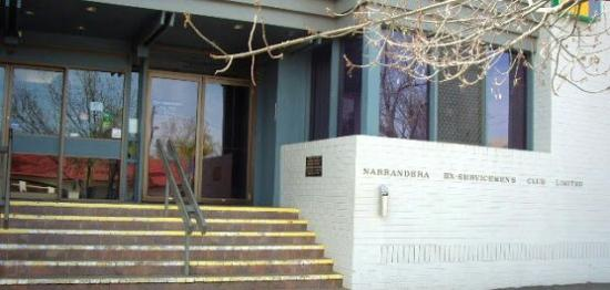 Narrandera Exies - Accommodation Adelaide