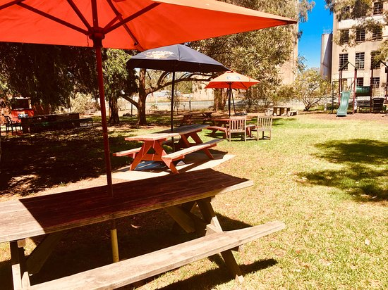 Terminus Hotel Tocumwal - Accommodation Adelaide