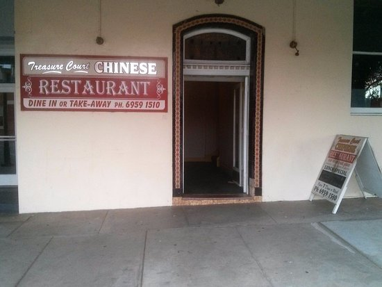Treasure Court Chinese Restaurant - Accommodation Adelaide