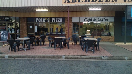 Pete's Pizza - Accommodation Adelaide