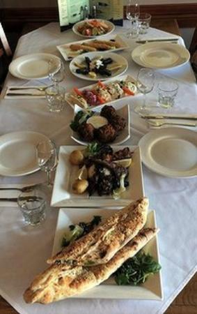 Turkish Pide House - Accommodation Adelaide