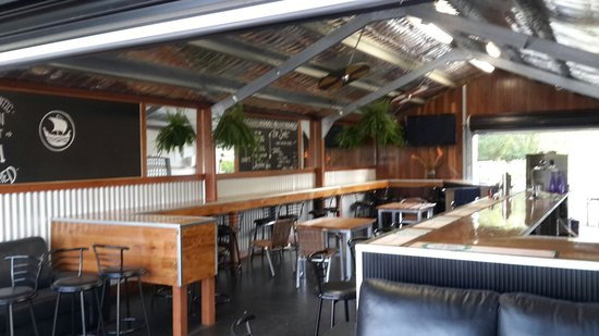 Valhalla Cafe  Restaurant - Accommodation Adelaide