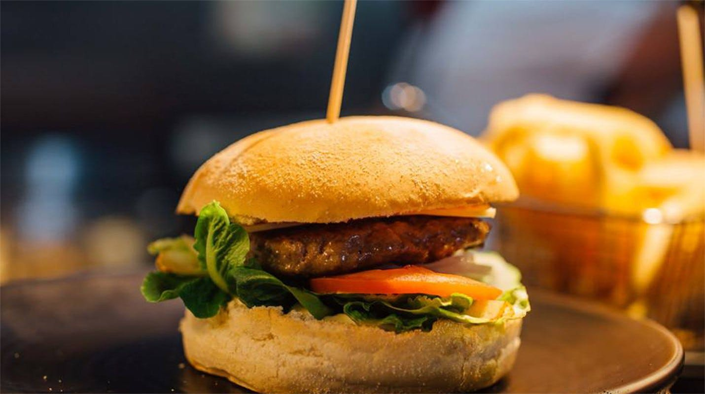 Burger Urge - Chermside - Accommodation Adelaide