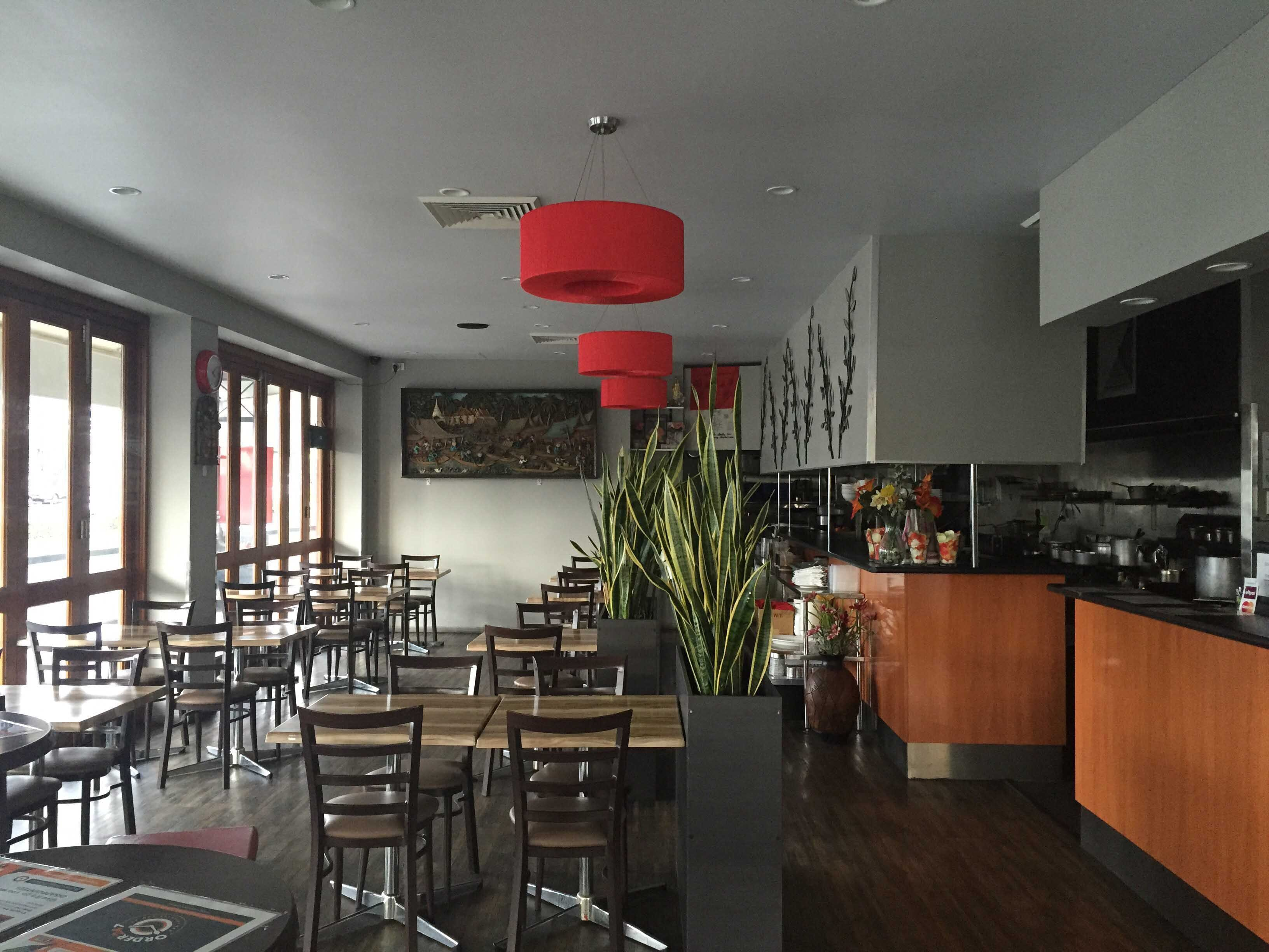 Busy Bee Takeaway  Cafe - Accommodation Adelaide