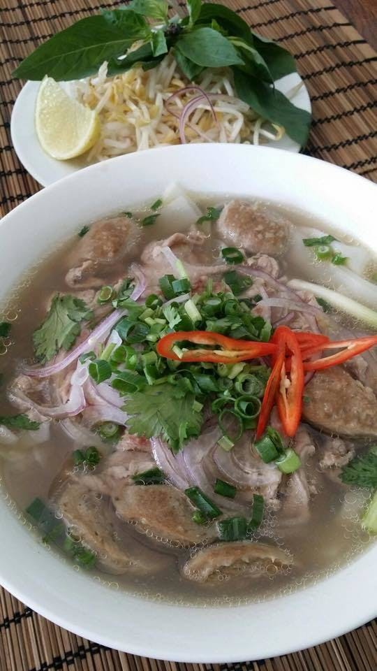 Mint Place Vietnamese Restaurant - Accommodation Adelaide