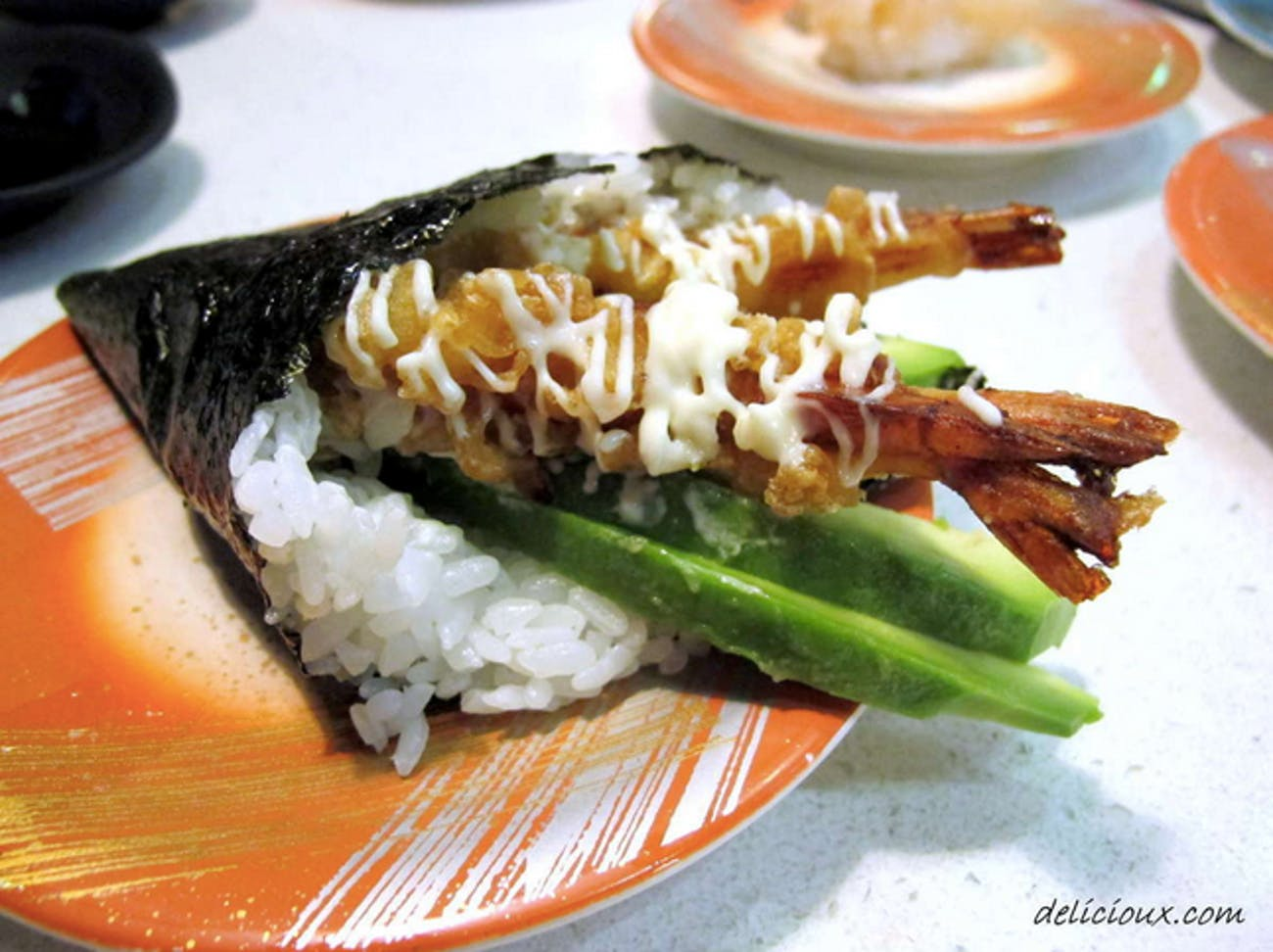 Sushi Train - Chermside - Accommodation Adelaide