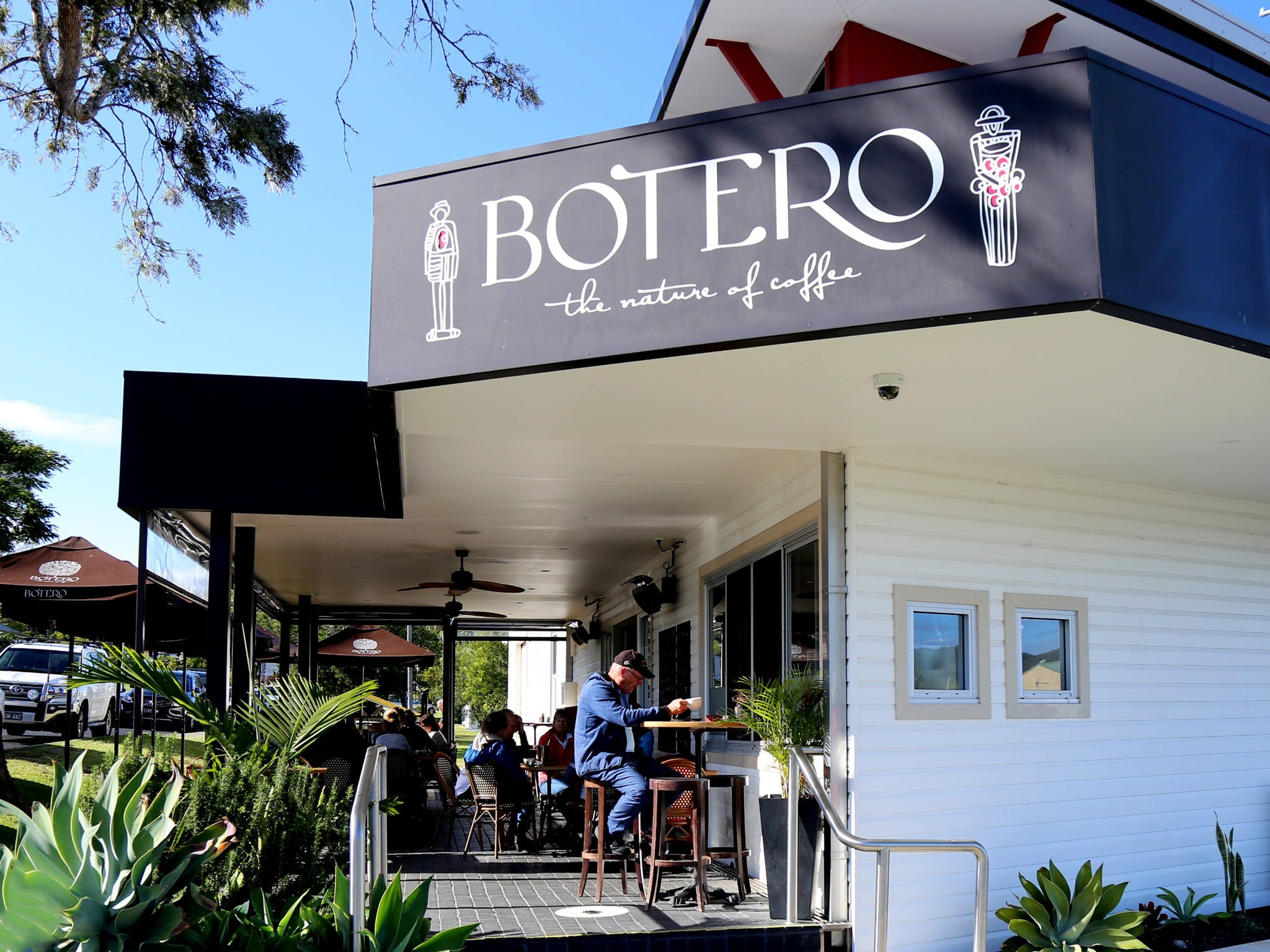 Botero - Accommodation Adelaide