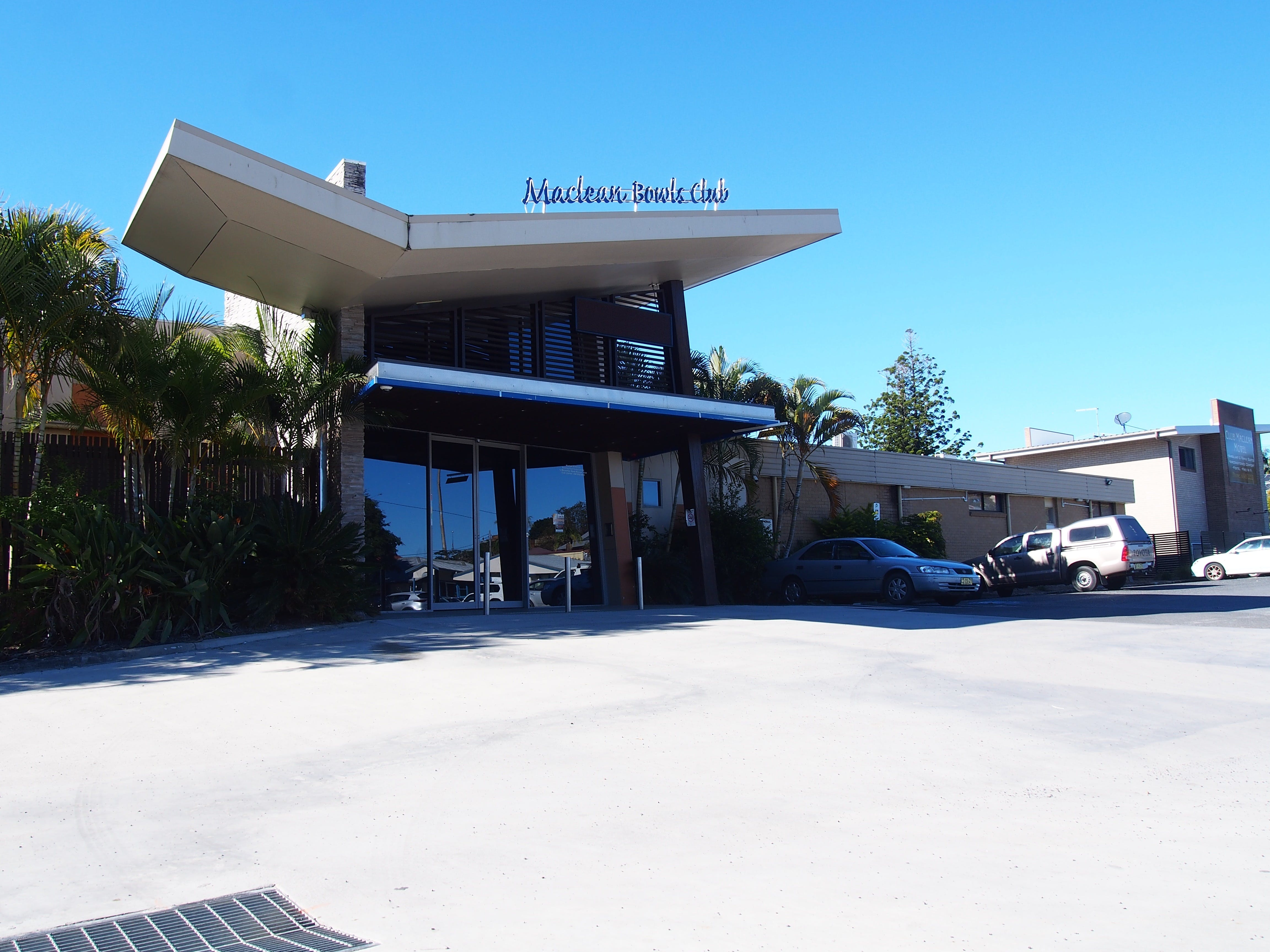 Maclean Bowling Club - Accommodation Adelaide